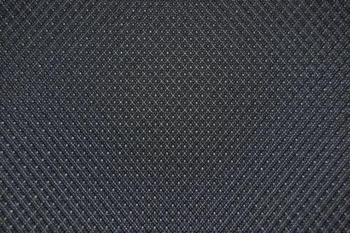 1965 65 1966 66 CHEVROLET IMPALA 2 DOOR HARDTOP BLACK TIER GRAIN HEADLINER USA