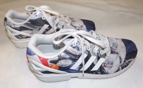 best loved bbca3 46831 course de Hommes 41 Chaussures à 7½ Eur 5 Uk Torsion lacets Adidas q8qTXwz6