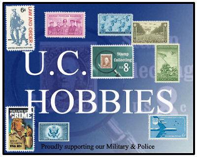 UC Hobbies