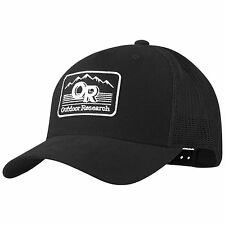 48f28ac99ef59 Outdoor Research Squatchin  Trucker Cap Dusk 1size for sale online ...