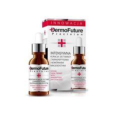Dermofuture Precision Rostro terapia intensa nanopeptides células madre Anti Arrugas