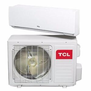 Klimaanlage TCL Split-Klimagerät 12 CHSI 12000 btu/h 3,5 kW - Selfkant, Deutschland - Klimaanlage TCL Split-Klimagerät 12 CHSI 12000 btu/h 3,5 kW - Selfkant, Deutschland
