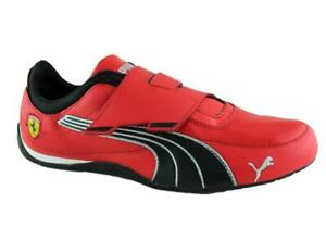NEW-PUMA-FERRARI-DRIFT-CAT-4-ALT-CLOSURE-MENS-CASUAL-SHOES