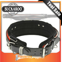 Buckaroo Carpenters Belt 30 Tmsrc30 Comfortable Nail Bag Belt