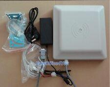 Leitor alto da longa distância RFID da sensibilidade para o carro que estaciona