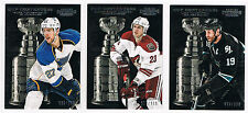 2012-13 ALEX PIETRANGELO ROOKIE ANTHOLOGY CONTENDERS CUP #C14 BLUES #698/999