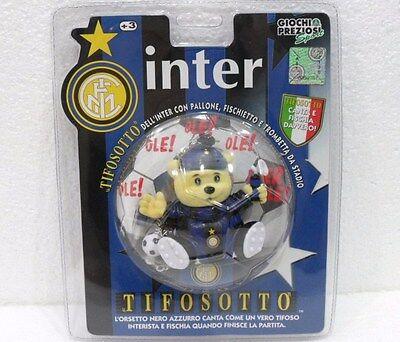 Inter-tifosotto Dell'inter-preziosi Sport 2000-probabilmente Batterie Esaurite Pacchetto Elegante E Robusto