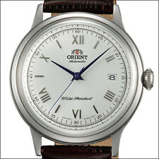 Orient 2nd Generation Bambino Stainless Steel, Automatic Dress Watch #AC00009W