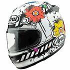 Arai Full Face Helmet Quantumj Blossom 5556cm21 5822ins