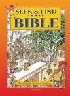 Seek & Find in the Bible by Carl Anker Mortensen (Hardback)