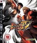 Street Fighter IV (Sony PlayStation 3, 2009)