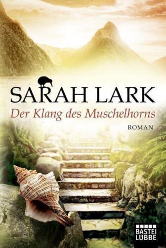 1 von 1 - Sarah Lark - Der Klang des Muschelhorns: Feuerblüten-Trilogie (2) - UNGELESEN