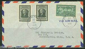 LOT-OF-FIVE-FRANKLIN-D-ROOSEVELT-COVERS-AS-SHOWN