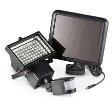 Solar 60 Led PIR Motion Sensor Light