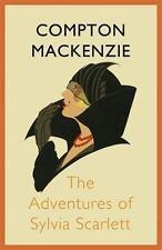 The Adventures of Sylvia Scarlett, Mackenzie, Compton, New Books