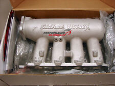Edelbrock Victor X Intake Manifold Honda / Acura B16 B16A B18C5 B18C6 Engines