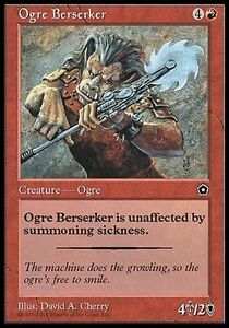 Ogre-Berserker-MTG-Magic-Portal2-Ita
