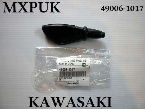 194 KX125 2003 CLUTCH LEVER BOOT 49006-1017 GENUINE 2003 KX 125 MXPUK