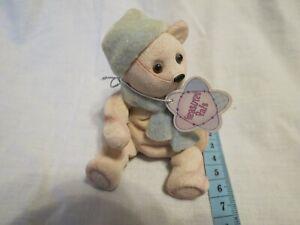 Treasured Pals Jacob Bear B/D 31 October 1999