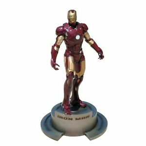 Marvel-Studios-Kotobukiya-Iron-Man-Movie-Mark-III-Fine-Art-Statue-Special-Edt