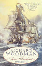 The First Nathaniel Drinkwater Omnibus: An Eye of the Fleet, A King's Cutter