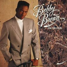 Bobby Brown DON 'T BE CRUEL (1988)