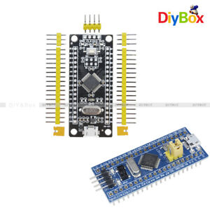 Details about STM32F103C8T6 Micro/Mini USB controller STM32 Development ARM  Learning Board