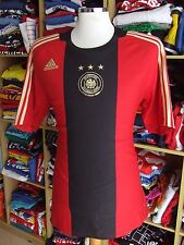 MAGLIA Germania 2008/09 (XL) Trasferta Away GERMANY SHIRT JERSEY ADIDAS em 08
