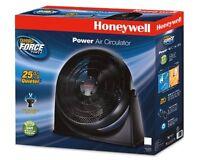 Honeywell Turboforce Floor Fan, Hf-910 , New, Free Shipping on sale