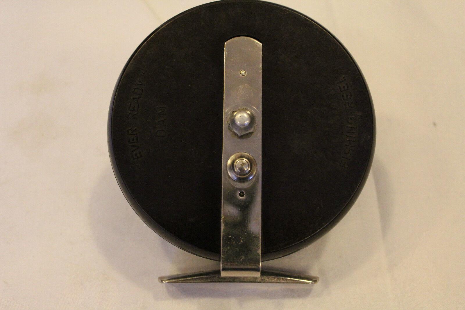 Dam  EVER READY  Diameter  125mm-no 4