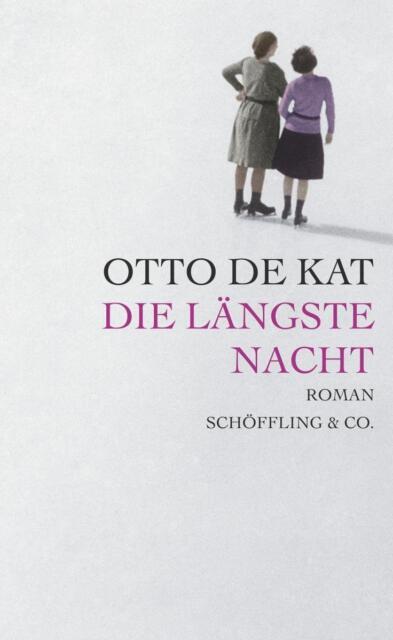 Otto de Kat - Die längste Nacht /4