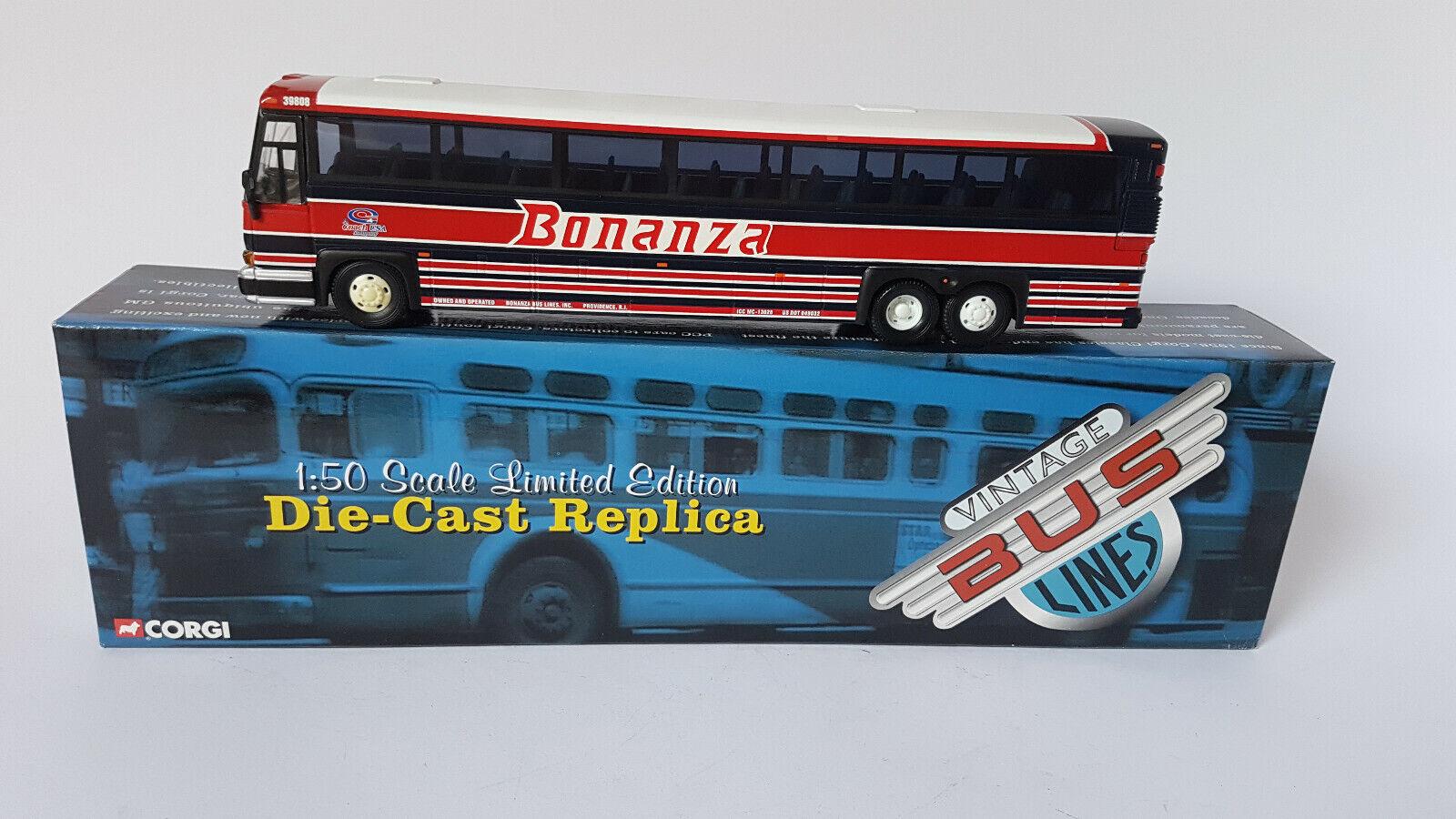 Corgi us-autobuses  bonanza  1 50 OVP
