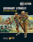Bolt Action: Germany Strikes!: Early War in Europe by Warlord Games (Paperback, 2015)