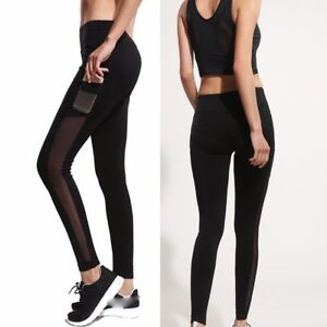 41caa165aa1cb Image is loading UK-Womens-Workout-Leggings-Fitness-Sports-Gym-Running-