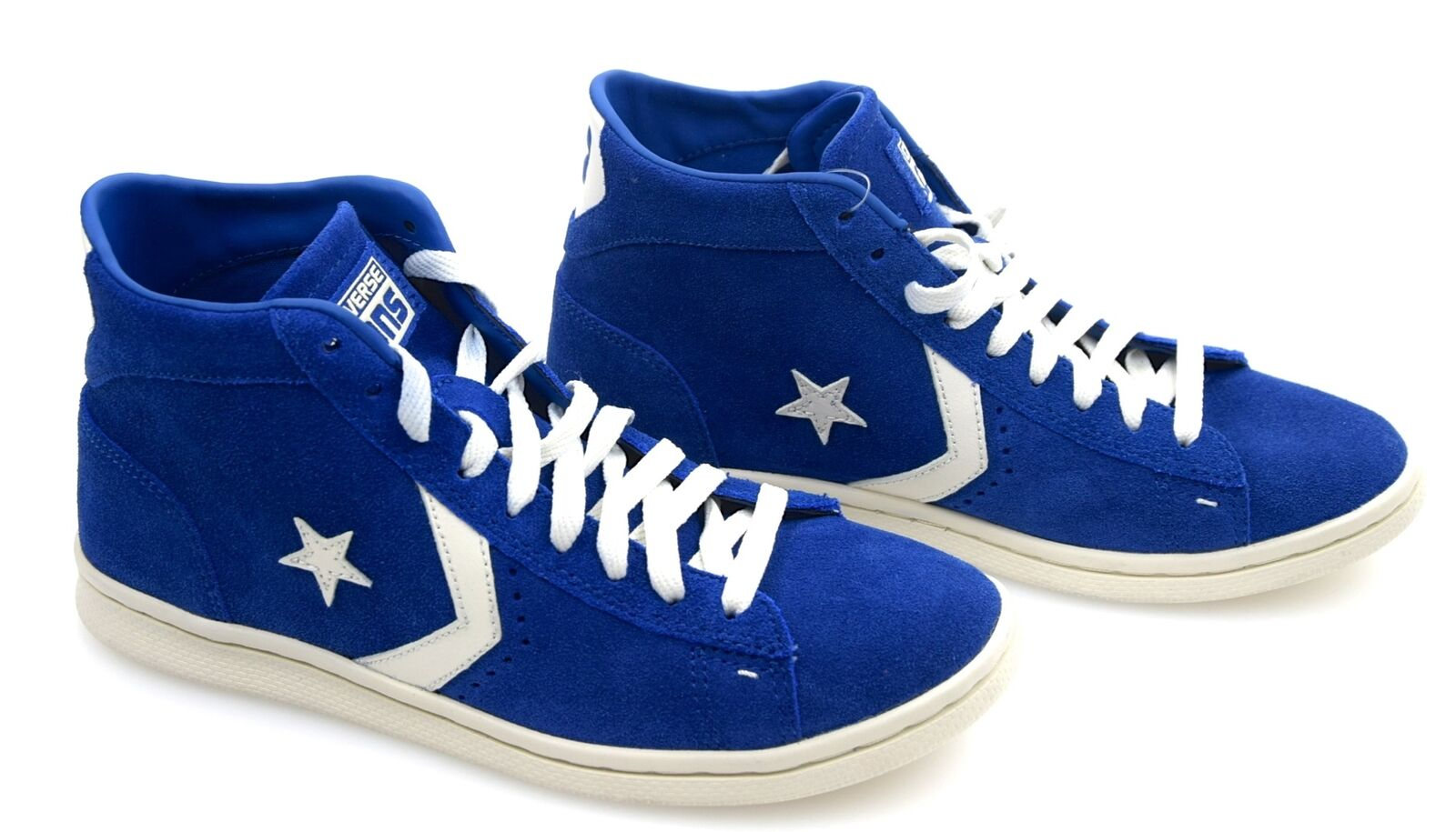CONVERSE MAN WOMAN UNISEX SNEAKER SHOES CASUAL FREE TIME SUEDE CODE 131106C