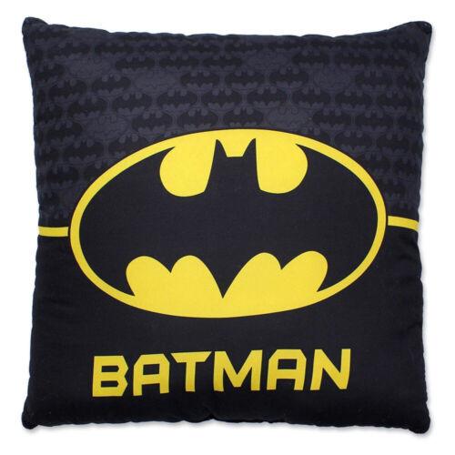 Batman DC Comics Deco Coussin 40x40 cm Pillow NEUF