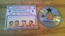 CD Hiphop Freundeskreis pr FK Allstars - Tabula Rasa Pt. II (4 Song) FOUR MUSIC