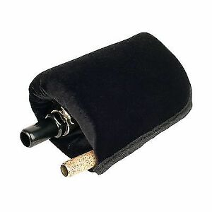Pro Tec A208 Protec Baritone Saxophone Neck and Mouthpiece In-bell Pouch 4bc3f630baf13