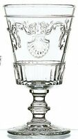 La Rochere Set Of 6, 14-ounce Versailles Tasting Glasses, New, Free Shipping on sale