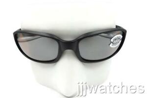 e6bc6bbb19c Costa Del Mar Brine Black Copper Silver 580G Polarized Sunglasses BR ...