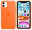 iPhone-11-11-Pro-11-Pro-Max-Original-Apple-Silikon-Huelle-Case-16-Farben Indexbild 23