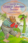 Treasury of Giant and Monster Stories by Pan Macmillan (Paperback, 1992)