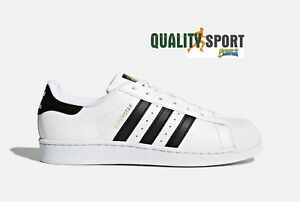 adidas uomo superstar 2018