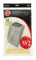 Hoover Type W2 Allergen Bag (3-pack), 401010w2