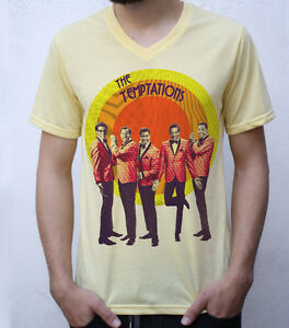 The Temptations T shirt Design | eBay
