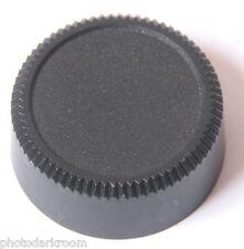 For Leica 39mm Threaded Mount Rear Lens Cap - Plastic - USED C222