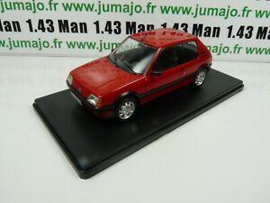 VQ20-Voiture-1-24-SALVAT-Models-PEUGEOT-205-GTI-1-9-1988