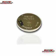 Für ACER Apire One  D270 Bios Cmos Batterie Akku Battery ML1220