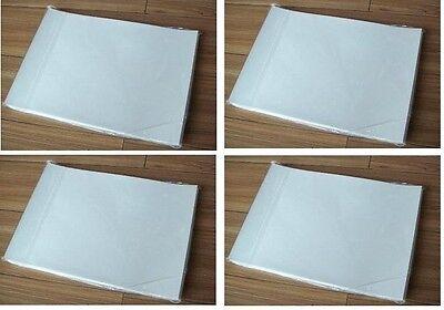 10Pcs Sheets A4 Heat Toner Transfer Paper For DIY PCB Electronic Prototype new