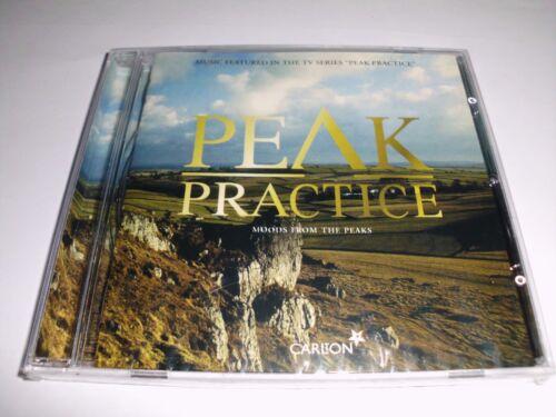 1 von 1 - Peak Practice - Soundtrack   CD - OVP